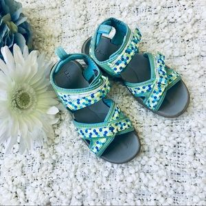 L.L. Bean Kids Sandals